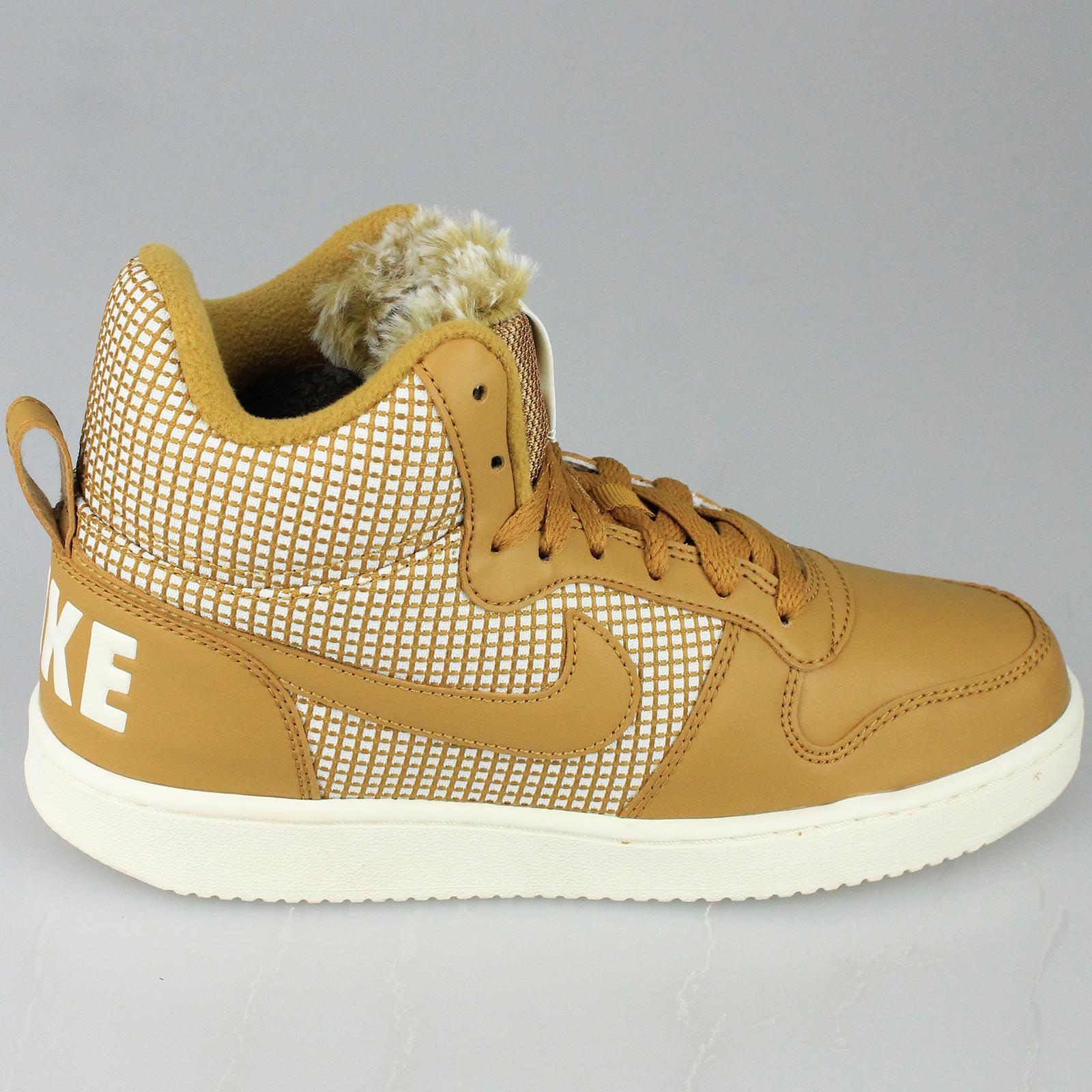 new styles 5df75 a493b Previous  Next. 1  2. Previous  Next. Pantofi sport femei Nike Court  Borough Mid 916793-700