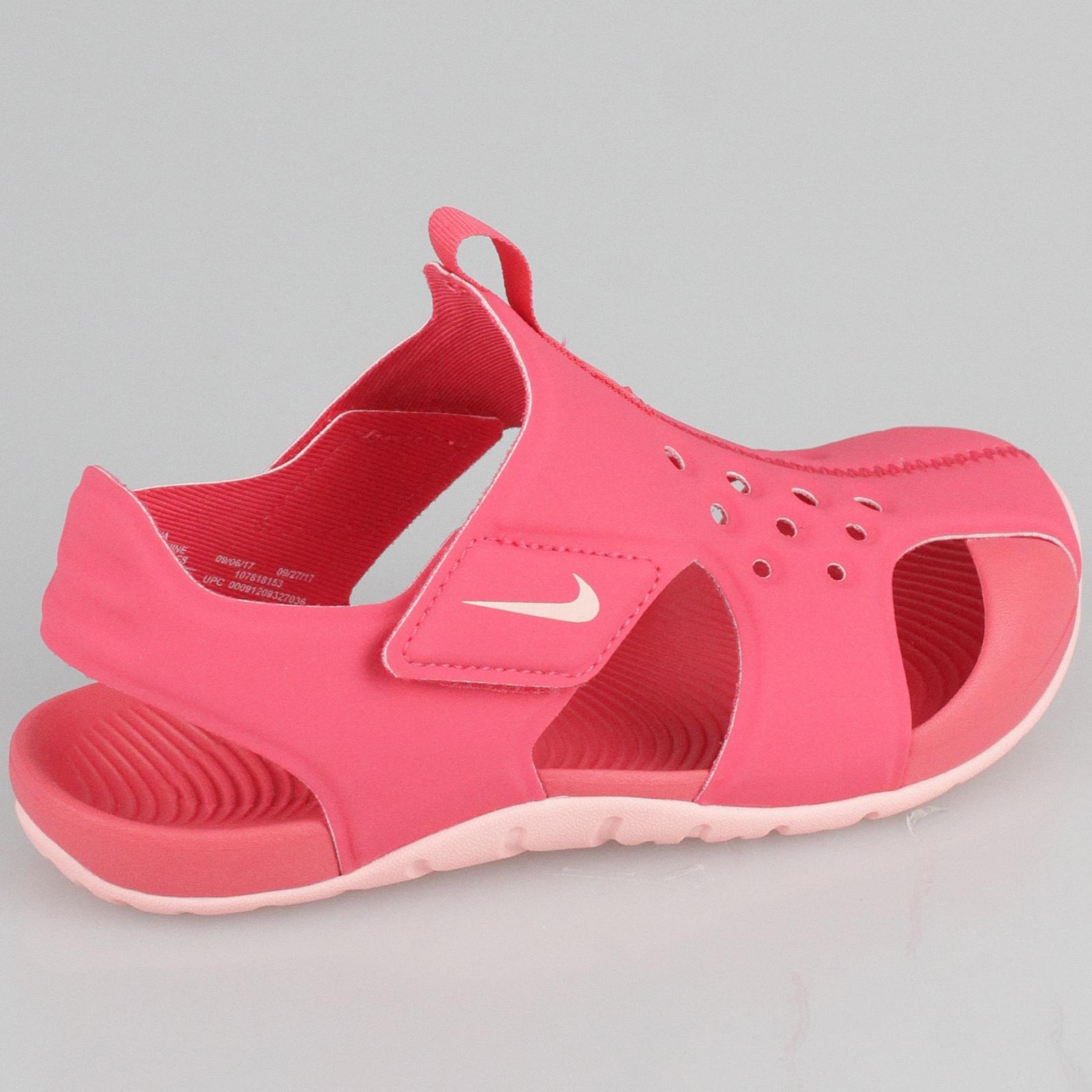 df4c004095762 Sandale copii Nike Sunray Protect 2 943828-600 - produs Nou ...